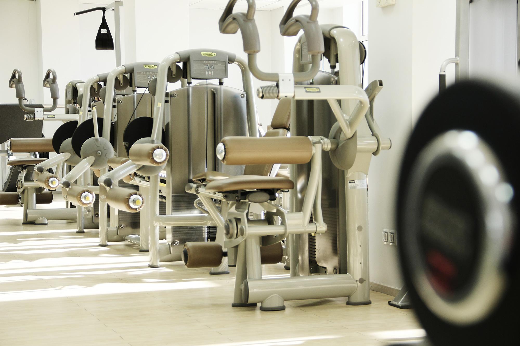 Противопоказания для занятий в тренажерном зале